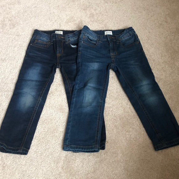 9ae7b1c59e4 Hudson Jeans Bottoms | Hudson Toddler Boys 3t Jeans | Poshmark